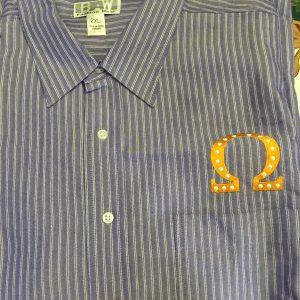 Oxford Dress Shirt